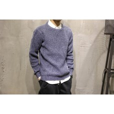 Men's sweater jumper long sleeve shirt multi color